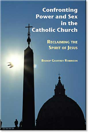Confronting Power and Sex in the Catholic Church — Reclaiming the Spirit of Jesus