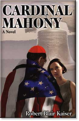 Cardinal Mahony – A novel