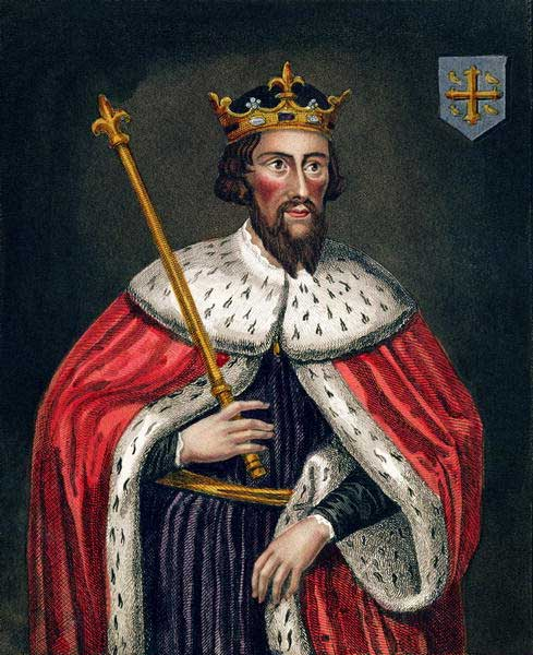 Alfred the Great achievements
