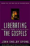 Liberating the Gospels
