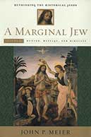 A Marginal Jew