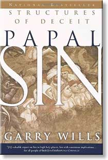 Papal Sin—Structures of Deceit