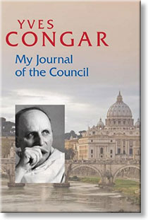 Yves Congar: My Journal of the Council