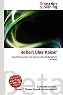 Robert Blair Kaiser