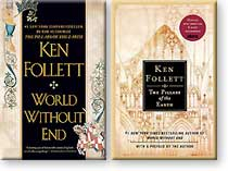 Ken Follett's books