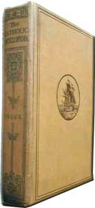 Catholic Encyclopedia 1910 edition
